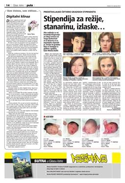 izlasci iz novina slatki naslovi za online profile